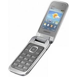 Usuñ simlocka kodem z telefonu Samsung C359