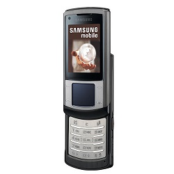 Usuñ simlocka kodem z telefonu Samsung U900v