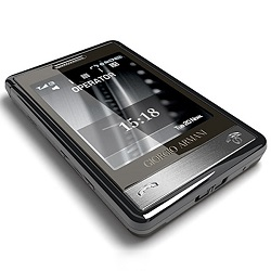 Usuñ simlocka kodem z telefonu Samsung P520S