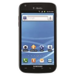 Usuñ simlocka kodem z telefonu Samsung Hercules