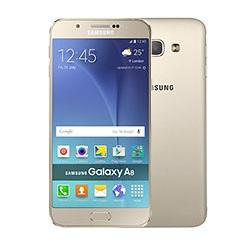 Usuñ simlocka kodem z telefonu Samsung Galaxy A8