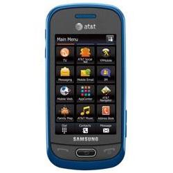 Usuñ simlocka kodem z telefonu Samsung A597 Eternity II