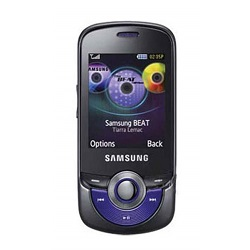 Usuñ simlocka kodem z telefonu Samsung M2510