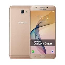 Jak zdj±æ simlocka z telefonu Samsung Galaxy On7 (2016)