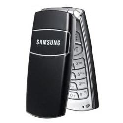 Usuñ simlocka kodem z telefonu Samsung X150