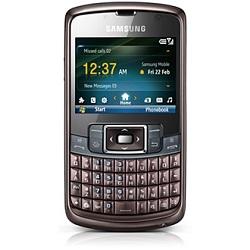 Usuñ simlocka kodem z telefonu Samsung B7320