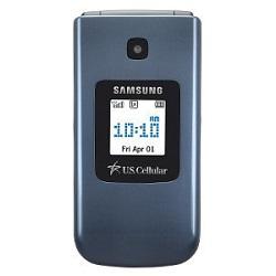 Usuñ simlocka kodem z telefonu Samsung R260 Chrono