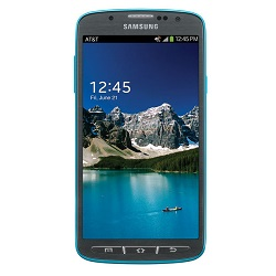 Usuñ simlocka kodem z telefonu Samsung Galaxy S4 Active