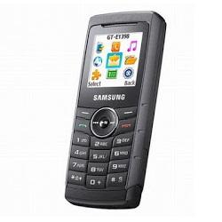 Usuñ simlocka kodem z telefonu Samsung E1390