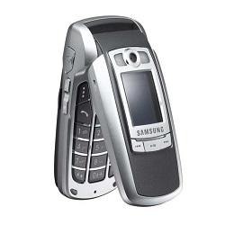 Usuñ simlocka kodem z telefonu Samsung E710