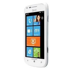 Usuñ simlocka kodem z telefonu Samsung Focus 2 I667