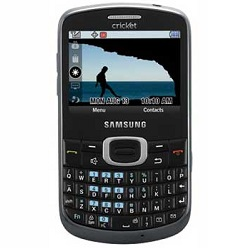 Usuñ simlocka kodem z telefonu Samsung Comment 2 R390C