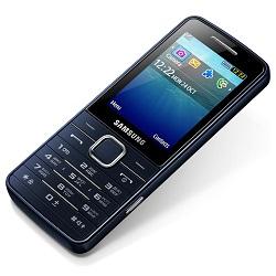 Usuñ simlocka kodem z telefonu Samsung Utopia Primo