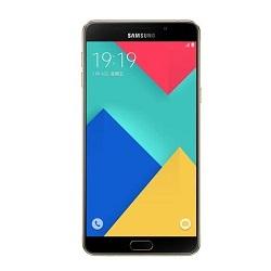 Usuñ simlocka kodem z telefonu Samsung Galaxy A9