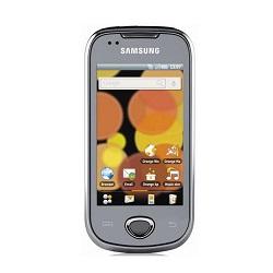 Usuñ simlocka kodem z telefonu Samsung i5801 Galaxy Apollo