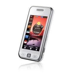 Usuñ simlocka kodem z telefonu Samsung Star WiFi