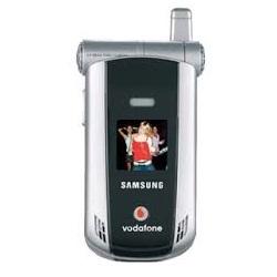 Usuñ simlocka kodem z telefonu Samsung Z110V
