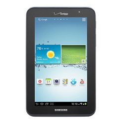 Usuñ simlocka kodem z telefonu Samsung Galaxy Tab 2 7.0 I705