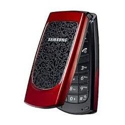 Usuñ simlocka kodem z telefonu Samsung X160