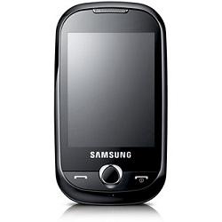 Usuñ simlocka kodem z telefonu Samsung S3650W Corby