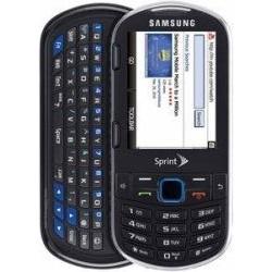 Usuñ simlocka kodem z telefonu Samsung M750