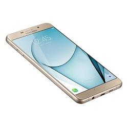Usuñ simlocka kodem z telefonu Samsung Galaxy A9 Pro