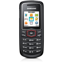 Usuñ simlocka kodem z telefonu Samsung E1081T