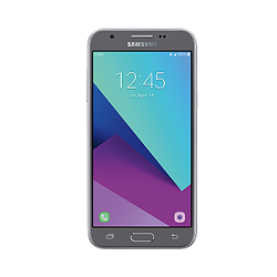 Usuñ simlocka kodem z telefonu Samsung Galaxy J3 (2017)