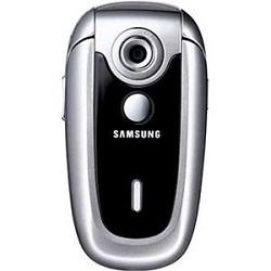 Usuñ simlocka kodem z telefonu Samsung X640C