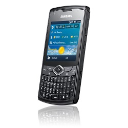 Usuñ simlocka kodem z telefonu Samsung B7350 Omnia Pro 4