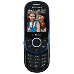 Usuñ simlocka kodem z telefonu Samsung T249