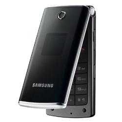 Usuñ simlocka kodem z telefonu Samsung E210
