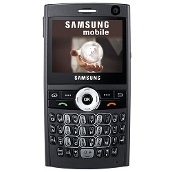 Usuñ simlocka kodem z telefonu Samsung I600U