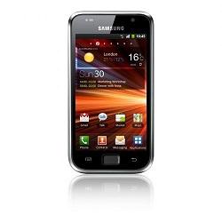 Usuñ simlocka kodem z telefonu Samsung I9001 Galaxy S Plus
