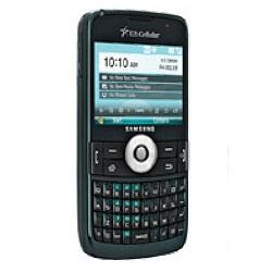 Usuñ simlocka kodem z telefonu Samsung i225 Exec