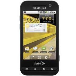 Usuñ simlocka kodem z telefonu Samsung Conquer 4G