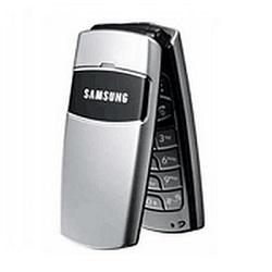Usuñ simlocka kodem z telefonu Samsung X208