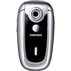 Usuñ simlocka kodem z telefonu Samsung X648