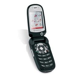 Usuñ simlocka kodem z telefonu Samsung V710