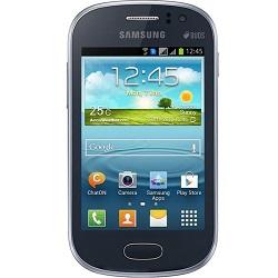 Usuñ simlocka kodem z telefonu Samsung Galaxy Fame Duos