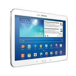 Usuñ simlocka kodem z telefonu Samsung Galaxy Tab 3 10.1
