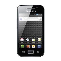 Usuñ simlocka kodem z telefonu Samsung S5830 Galaxy Ace