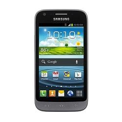 Usuñ simlocka kodem z telefonu Samsung L300A