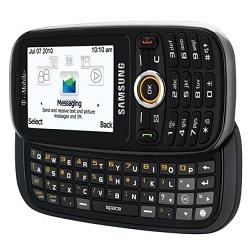 Usuñ simlocka kodem z telefonu Samsung T369