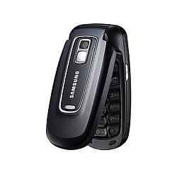 Usuñ simlocka kodem z telefonu Samsung X650