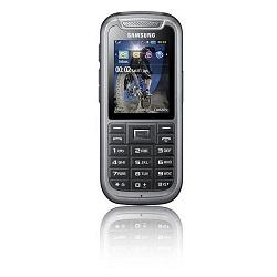 Usuñ simlocka kodem z telefonu Samsung GT-C3350
