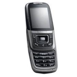 Usuñ simlocka kodem z telefonu Samsung D608