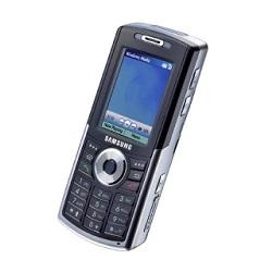 Usuñ simlocka kodem z telefonu Samsung I300