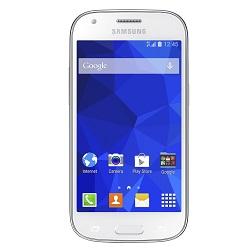 Usuñ simlocka kodem z telefonu Samsung SM-G357FZ