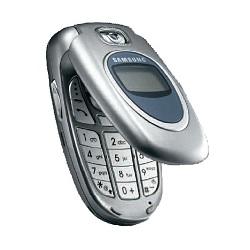 Usuñ simlocka kodem z telefonu Samsung E340